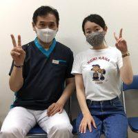 さいたま市見沼区にお住いの山崎 真奈 様/31歳/女性