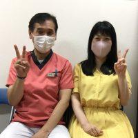 北浦和にお住いのS 様/51歳/女性/専業主婦